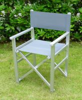 Aluminium stoelen