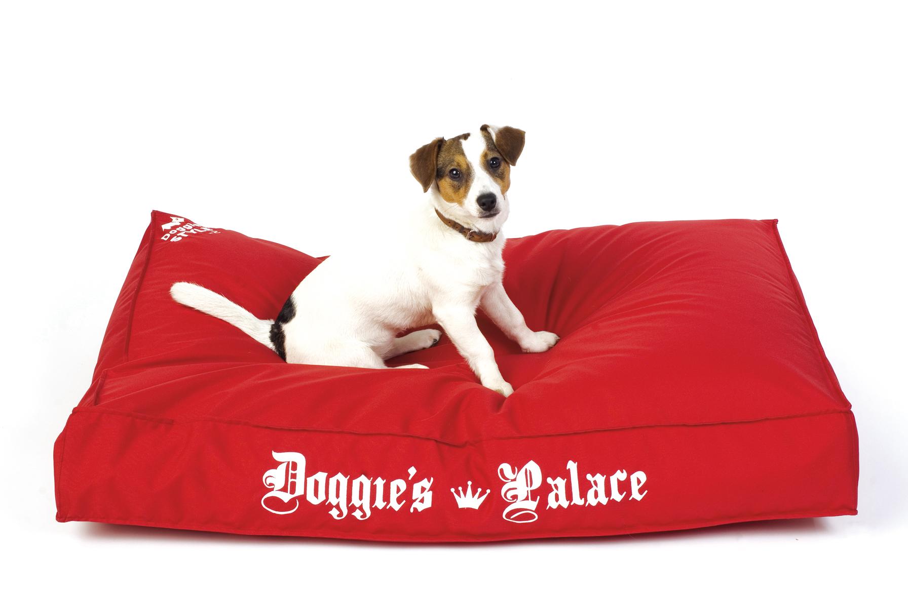Doggie palace