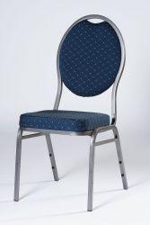 Cd1 stapelstoel blauw