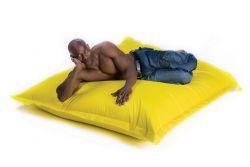 Sit on it sunny yellow