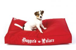 Doggie palace